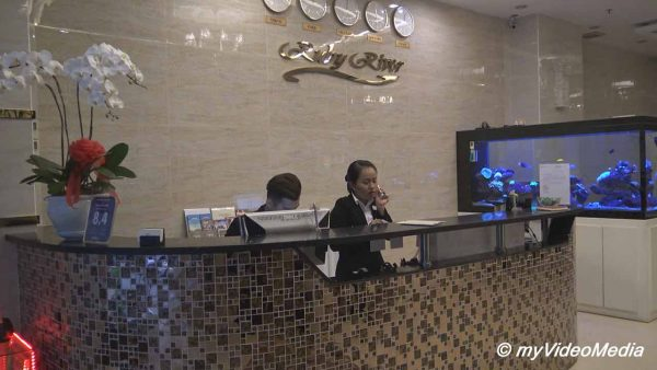 Ruby River Hotel Ho Chi Minh City