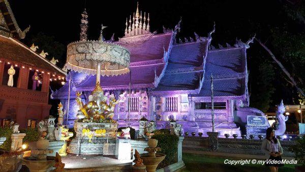 Wat Si Supan Chiang Mai