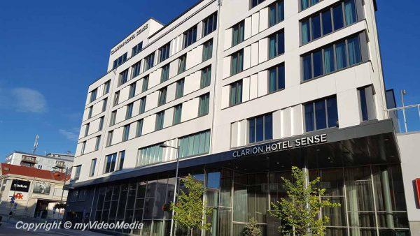 Clarion Hotel Sense Lulea