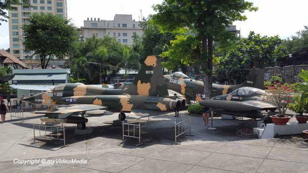 Kriegsrestemuseum