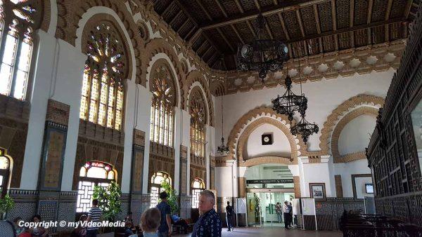 Von Avila nach Toledo