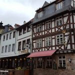 A short visit in Bad Kreuznach