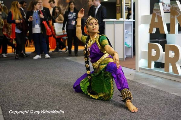 India at ITB Berlin 2017