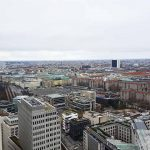 Panoramapunkt – The Best Panoramic View of Berlin