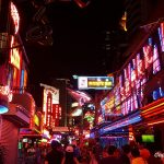 Bangkok – Street Life and Making of
