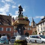 Barr – wine capital of Alsace