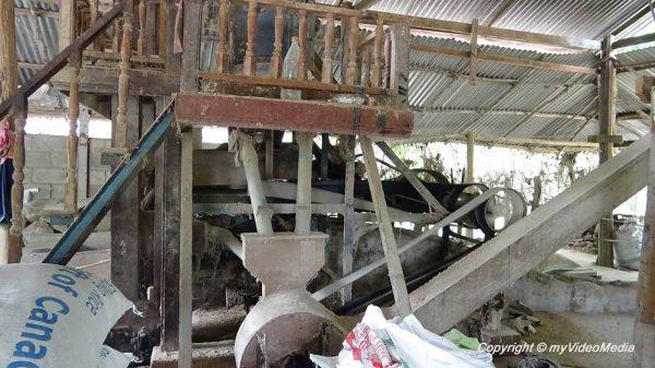 Loei Rice mill