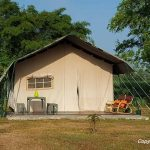 Sirila Farm Tent Camp Resort in Isan