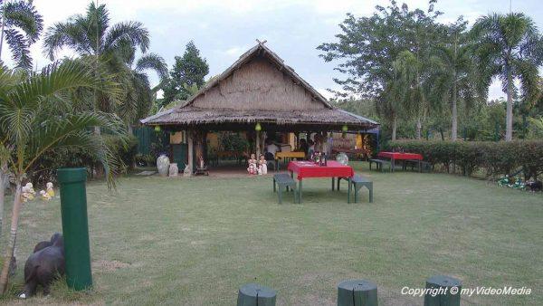 Sirila Farm Tent Camp Resort