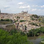 Toledo – City Walk and Bustour – Part 1
