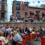 Fiesta Nuestra Senora de la Estrella – Toledo
