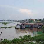 Chau Doc – Floating village and Chau Pho Hotel