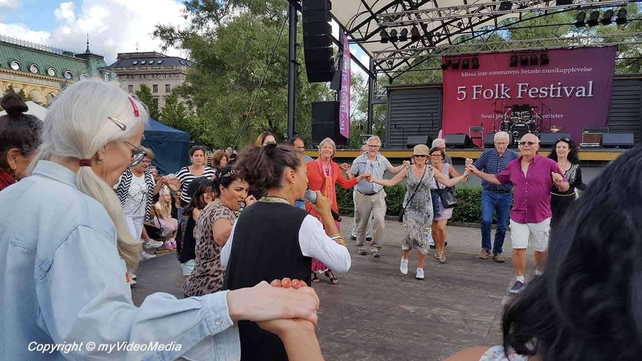 5 folk festival