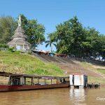 Mekong bei Chiang Khan