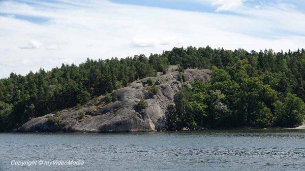 Archipelago to Vaxholm