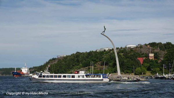 Archipelago to Stockholm