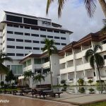 Fortune River View Hotel in Nakhon Phanom