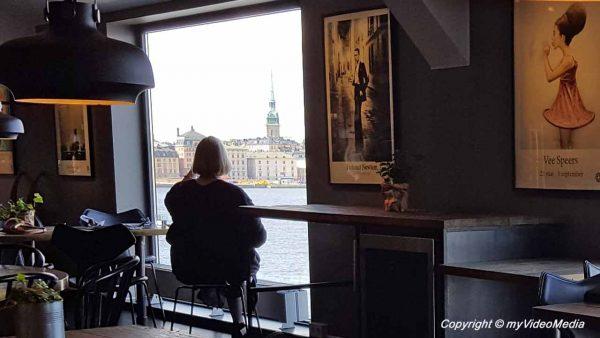 Fotografiska Café