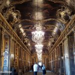 Stockholm Palace – the Royal Palace in the city