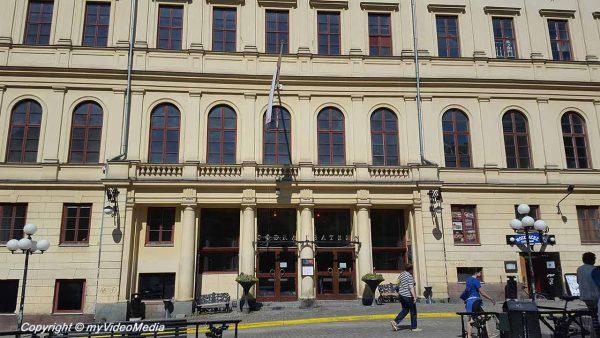 Södra Theater
