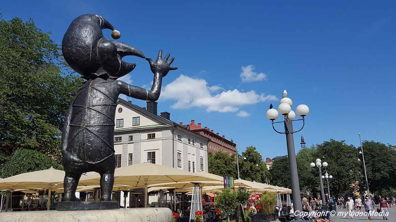 Soedermalm Medborgarplatsen