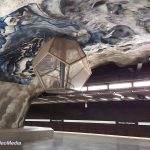 U-Bahn Kunst in Stockholms Tunnelbana