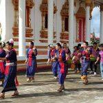 Tempelfest Wat Lao Noi