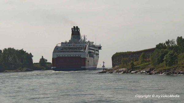 Boat Tour Helsinki