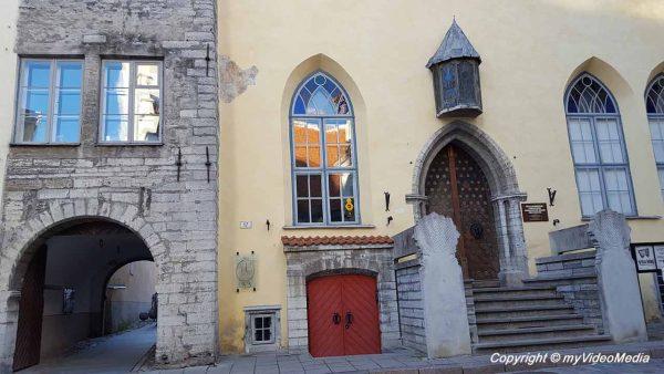 Estnisches Geschichtsmuseum