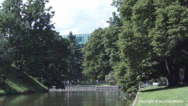 Hirvepark Tallinn