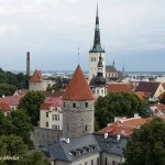Old Town of Tallinn and Kadriorg Palace