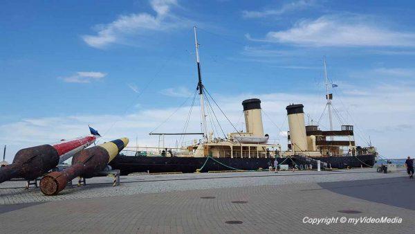 Lennusadam - Seaplane Harbor