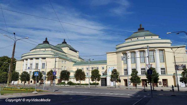 Erste Impressionen von Tallinn