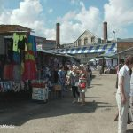 Tallinn – Visiting Telliskivi, Kalamaja and Lennusadam