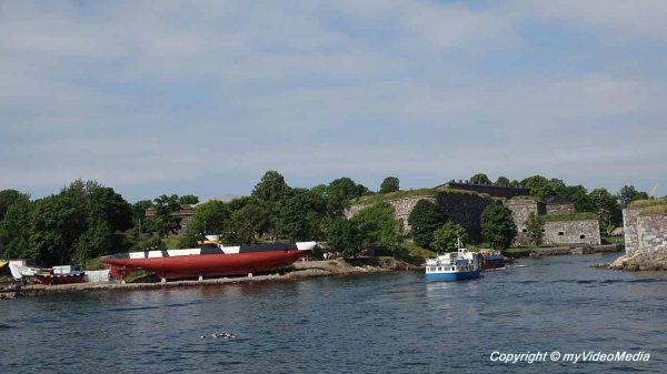 U-Boot Helsinki