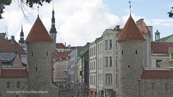 Viru Tor Tallinn