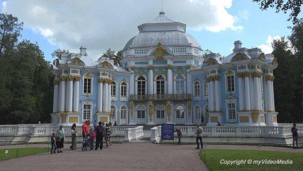 Catherine Palace Hermitage