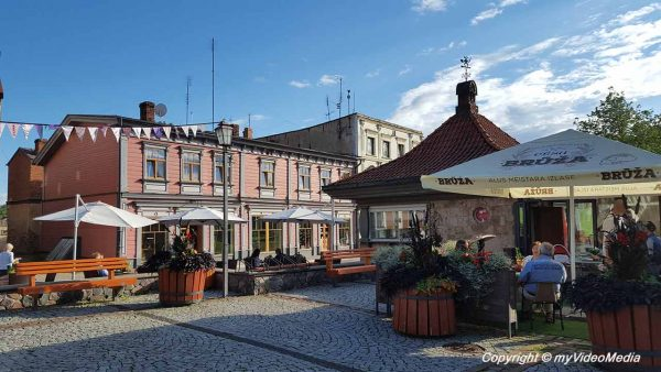 Tallinn to Riga 2