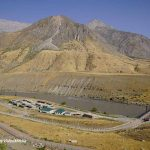 Von Anjirobi Bolo nach Kalaikhum
