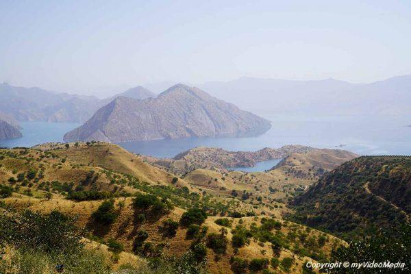 Dushanbe to Hulbuk