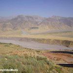Von Hulbuk nach Anjirobi Bolo