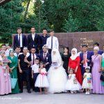 Hochzeitssaison in Osch