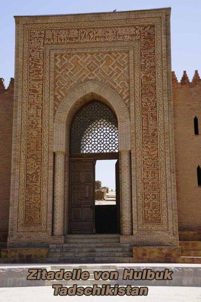Zitadelle von Hulbuk