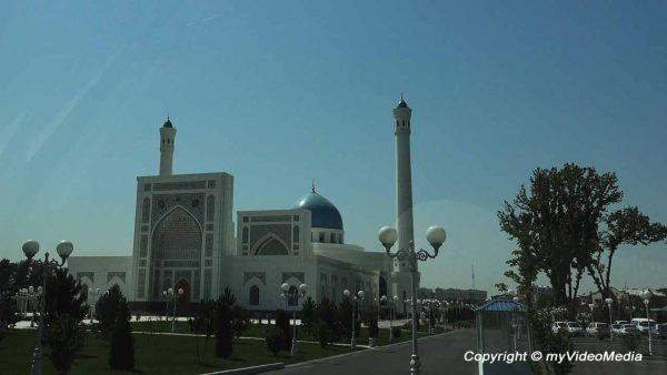 Weisse Moschee