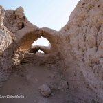 Festung Ayaz Kala