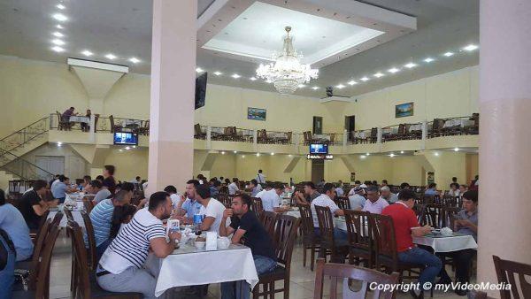 Plov Zentrum Taschkent