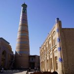 Guided tour through the Old Town of Khiva -Part2