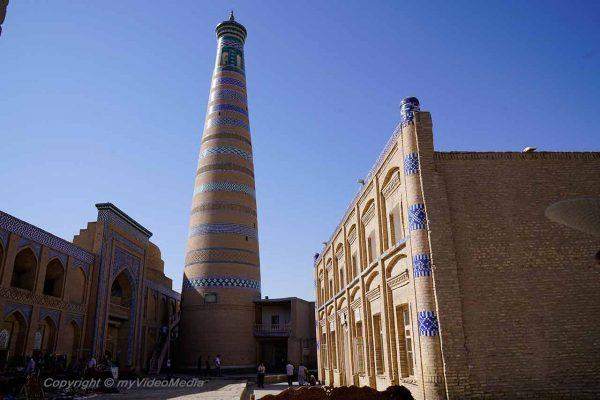 Khoja Islam Minaret