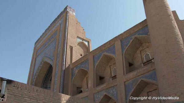 Kutlug Murad inak Madrasah