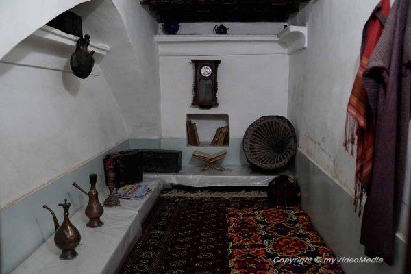 House Museum of Komil Khorezmy